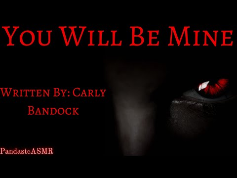 [ASMR] You Will Be Mine! [Vampire Audio] • [Gender Neutral] • [Whispers]