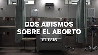 Estados Rotos de América | Capítulo 2: Dos abismos sobre el aborto |  #ELECCIONES EE.UU.