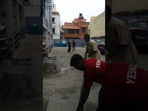 Manikandan electrical and plumbing work contact number 7358 6363 20