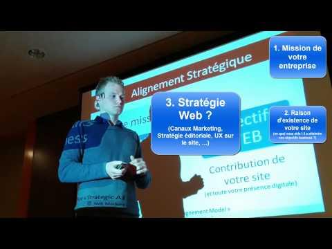 Formation Web Marketing - Comprendre l'essentiel du Web !