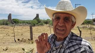 LA HISTORIA DE LA HACIENDA LAS BOCAS CHALCHIHUITES ZAC
