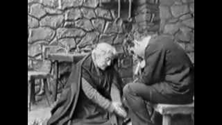 Sardegna Cinema - Cenere con Eleonora Duse, 1916.