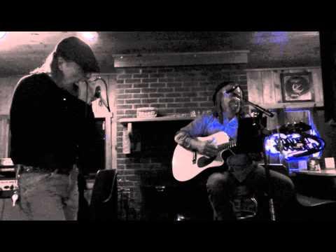 Rodger Montgomery Delta - Pain In My Heart (Naomi Neville) 10-30-2014 DSCN9611