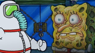 Spongebob's Horribly Timed QUARANTINE EPISODE is Here