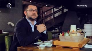 Ресторан MISATO на канале Москва24
