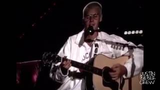 Justin Bieber - Favorite Girl (Purpose Tour Version)