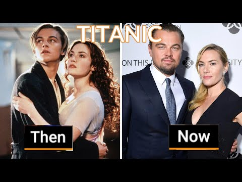 titanic cast before and after 2020 | Real Name and Age