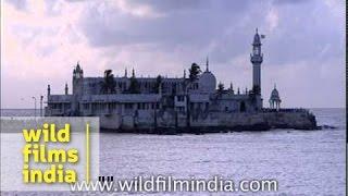 Haji Ali Dargah - Mumbai