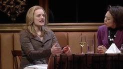 Mad Men's Elisabeth Moss stars in 'The Heidi Chronicles'