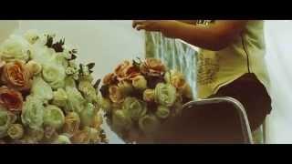 Свадебное закулисье. Свадьба Сергея и Елены.