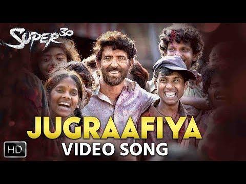Jugraafiya Song – Super 30   Hrithik Roshan First Song Super 30   Udit Narayan   Out Soon