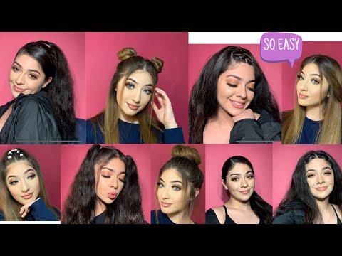 10-easy-&-cute-hairstyles