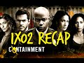 Containment 1x02