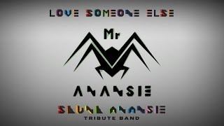 Love Someone Else - Skunk Anansie - Live