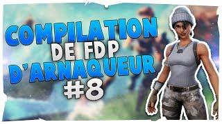 FDP COMPILATION OF ARNAQUEUR #8 - Fortnite Save the World