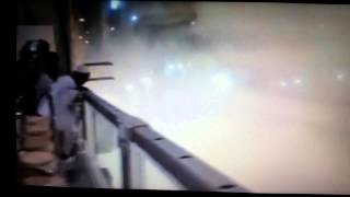 OFFICIAL FOOTAGE! CRANE Fall in Makkah live full video BEFORE AFTER 9/11 مكة قبل وبعد