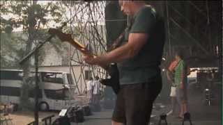 Repeat youtube video David Gilmour - Behind The Scenes (Royal Albert Hall DVD)