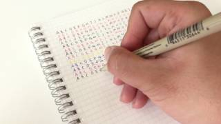 Sakura Micron Pigmented Draft Pen Review