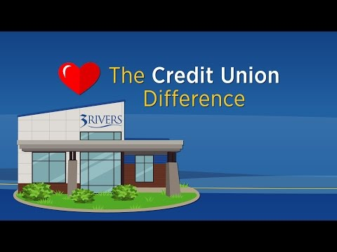 Credit Unions vs: Banks: Understanding the Credit Union Difference