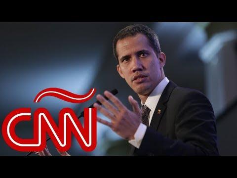 ¿Por qué Nicolás Maduro está ignorando a Juan Guaidó?