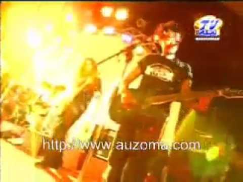 Mage 4 Live 2008 - Ampy zay (Antsahamanitra Août 2008)