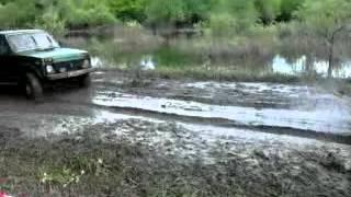 Оффроуд 2012 г.Балашов КГБ 08.05.2012