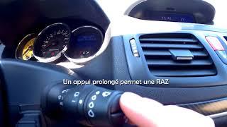 [Tutoriel] Renault Mégane 3 RS - Trucs et Astuces !