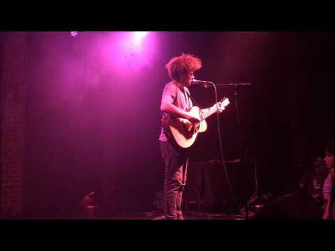 Shiny Joe Ryan - Live at The Bootleg Theater 9/12/2016