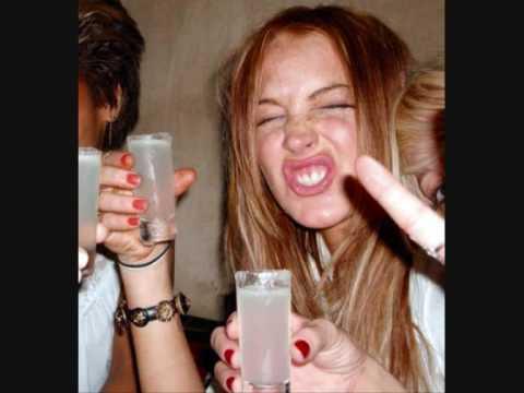 Lindsay Lohan - Bossy (Mike Rizzo Funk Generation Club Mix)