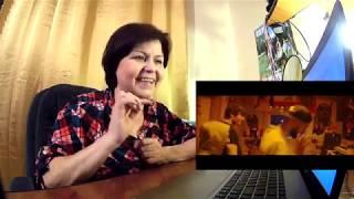 Download Мама смотрит CHARISMA (Miyagi & Эндшпиль) // реакция мамы Mp3 and Videos