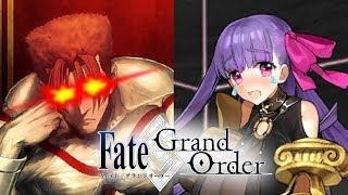Fate/Grand Order: CCC Passionlip [Leonidas Solo (No Maid CE No Grails)]