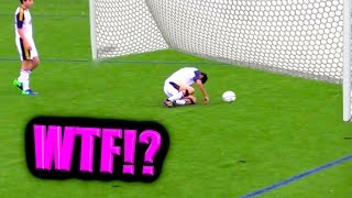 THE WORST MISS + OWN GOAL EVER !! | IRL SCHOOL FOOTBALL / SOCCER HIGHLIGHTS (Ep.1 Season 2)