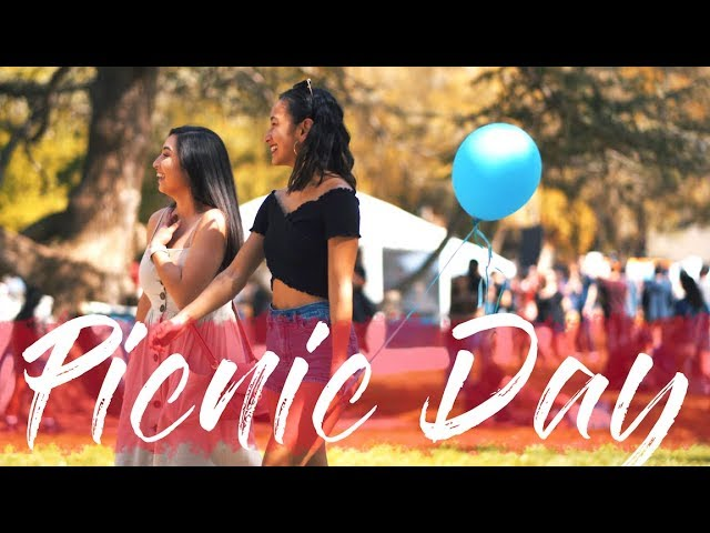 Picnic Day 2019 | UC Davis