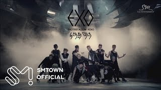 Repeat youtube video EXO_늑대와 미녀 (Wolf)_Music Video Teaser