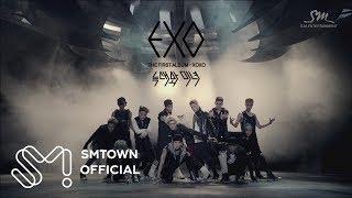 EXO 엑소 '늑대와 미녀 (Wolf)' MV Teaser #1