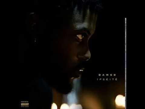 Damso - Nwaar Is The New Black