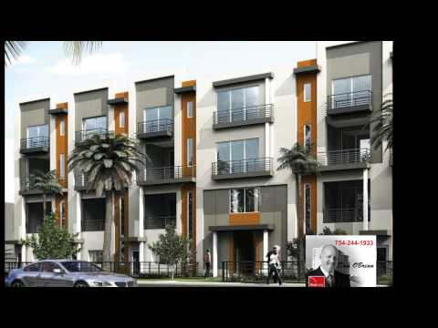 GALLERIA LOFTS - NEW CONSTRUCTION - PRE-CONSTRUCTION FORT LAUDERDALE DAN OBRIAN