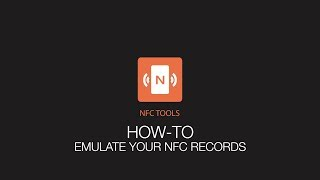 Nfc Tag Emulator No Root