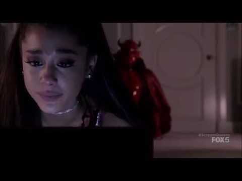 Scream Queens 1x01 - Chanel #2's Death