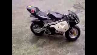49cc pocket bike mumbai