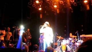 K'naan - Waving Flag Live at the MOD Club Toronto