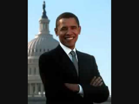A Mili Remix Obama Song