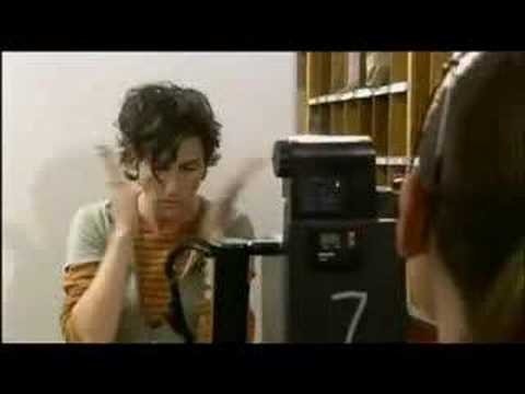 Green Wing Sue White Part 1