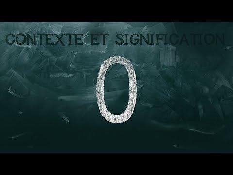 38- Contexte et signification.