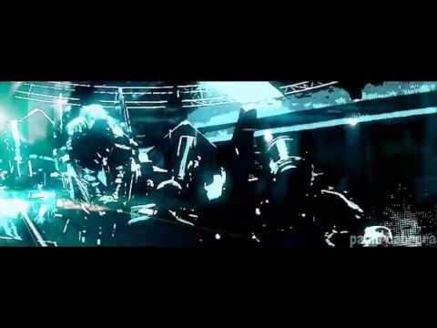 Nickelback   Burn It To The Ground Transformers 2