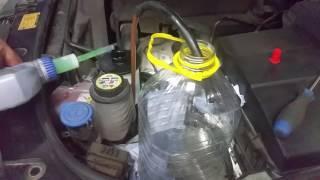 Ремонт Land Rover в LR.RU. Замена масла в Гидроусилителе рулевого управления(, 2017-01-04T04:33:46.000Z)