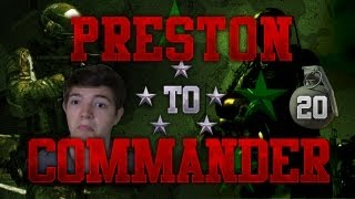 MW3 PTC - Episode 20 - I SAID A BAD WORD!