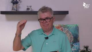 Christian Foundations - 8. Renewing, Cleansing, Preserving The Mind Part II