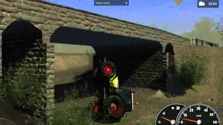 Song For DaveChaos: Your Game (Agricultural Simulator 2011 Extended Edition)