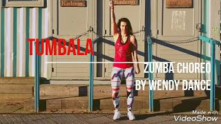 Tumbala by Chimbala zumbachoreo by Wendy Dance